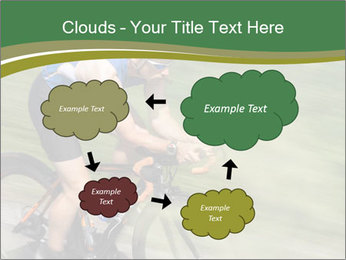Bicycle PowerPoint Templates - Slide 72