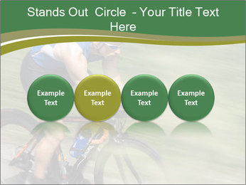 Bicycle PowerPoint Templates - Slide 76