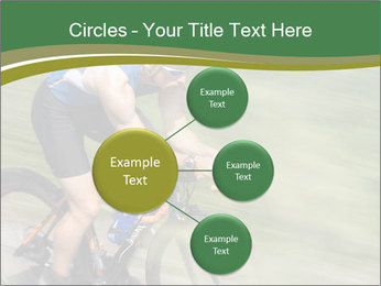 Bicycle PowerPoint Templates - Slide 79