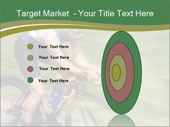 Bicycle PowerPoint Templates - Slide 84