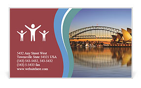 0000093426 Business Card Template