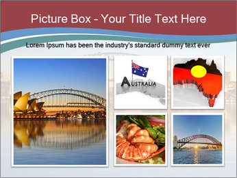The Sydney Opera House PowerPoint Templates - Slide 19