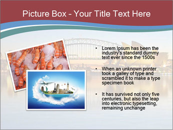 The Sydney Opera House PowerPoint Templates - Slide 20