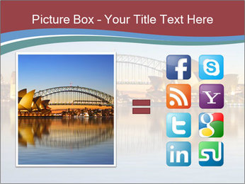 The Sydney Opera House PowerPoint Templates - Slide 21