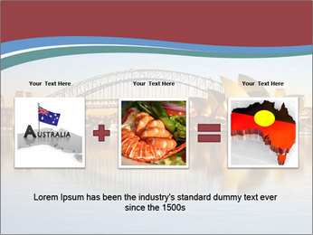 The Sydney Opera House PowerPoint Templates - Slide 22