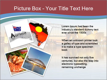 The Sydney Opera House PowerPoint Templates - Slide 23