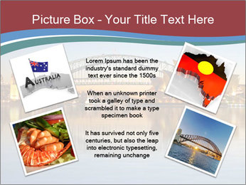 The Sydney Opera House PowerPoint Templates - Slide 24