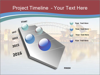 The Sydney Opera House PowerPoint Templates - Slide 26