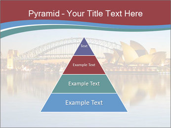 The Sydney Opera House PowerPoint Templates - Slide 30