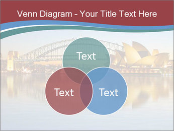 The Sydney Opera House PowerPoint Templates - Slide 33