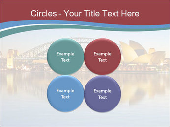 The Sydney Opera House PowerPoint Templates - Slide 38