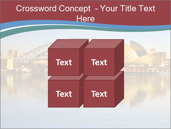 The Sydney Opera House PowerPoint Templates - Slide 39