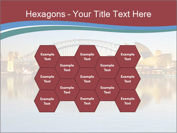 The Sydney Opera House PowerPoint Templates - Slide 44