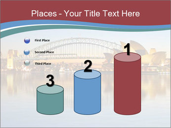 The Sydney Opera House PowerPoint Templates - Slide 65