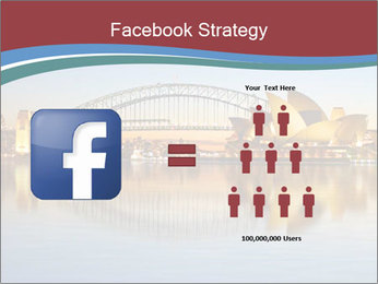 The Sydney Opera House PowerPoint Templates - Slide 7