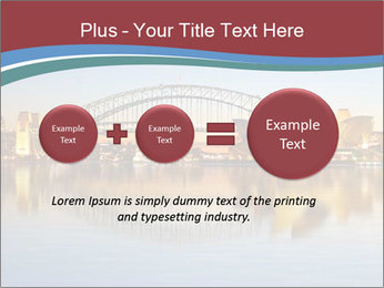 The Sydney Opera House PowerPoint Templates - Slide 75