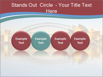 The Sydney Opera House PowerPoint Templates - Slide 76