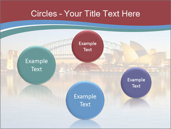 The Sydney Opera House PowerPoint Templates - Slide 77