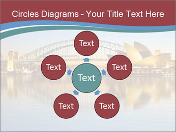 The Sydney Opera House PowerPoint Templates - Slide 78