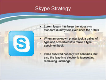 The Sydney Opera House PowerPoint Templates - Slide 8