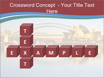 The Sydney Opera House PowerPoint Templates - Slide 82