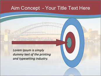 The Sydney Opera House PowerPoint Templates - Slide 83