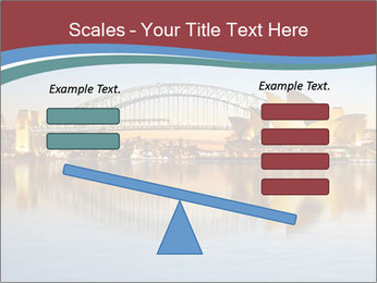 The Sydney Opera House PowerPoint Templates - Slide 89