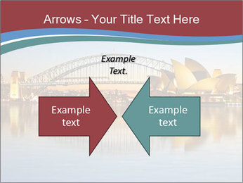 The Sydney Opera House PowerPoint Templates - Slide 90