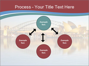 The Sydney Opera House PowerPoint Templates - Slide 91