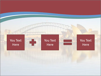 The Sydney Opera House PowerPoint Templates - Slide 95