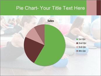 Aerobics pilates PowerPoint Templates - Slide 36