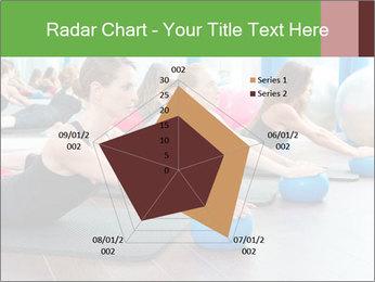Aerobics pilates PowerPoint Templates - Slide 51
