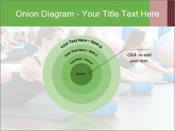 Aerobics pilates PowerPoint Templates - Slide 61