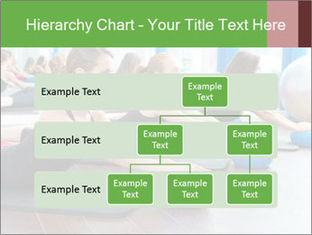 Aerobics pilates PowerPoint Templates - Slide 67