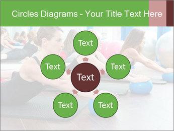 Aerobics pilates PowerPoint Templates - Slide 78