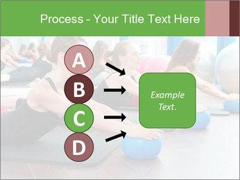 Aerobics pilates PowerPoint Templates - Slide 94