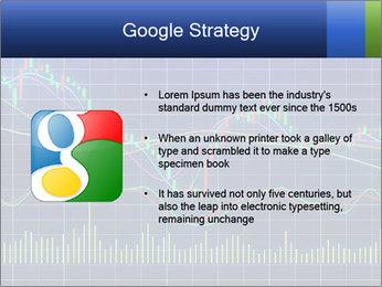 Candlestick chart PowerPoint Template - Slide 10