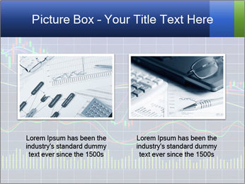 Candlestick chart PowerPoint Template - Slide 18