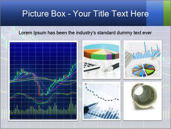 Candlestick chart PowerPoint Template - Slide 19