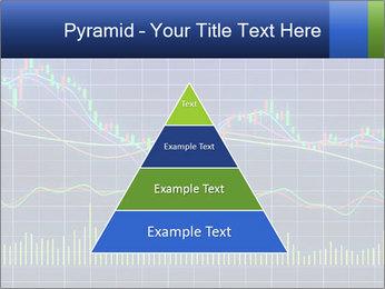 Candlestick chart PowerPoint Template - Slide 30