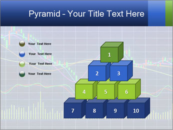 Candlestick chart PowerPoint Template - Slide 31