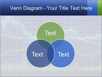 Candlestick chart PowerPoint Template - Slide 33