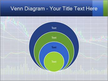 Candlestick chart PowerPoint Template - Slide 34