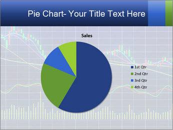 Candlestick chart PowerPoint Template - Slide 36