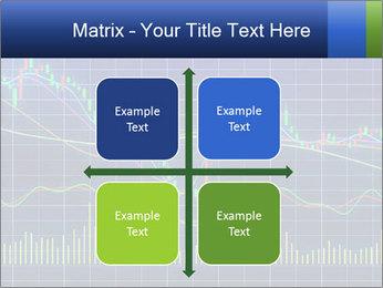 Candlestick chart PowerPoint Template - Slide 37