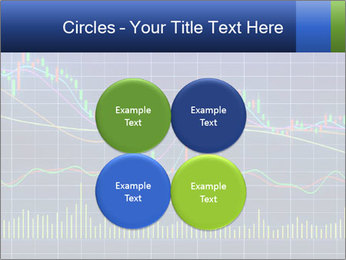 Candlestick chart PowerPoint Template - Slide 38