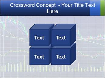 Candlestick chart PowerPoint Template - Slide 39