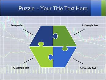 Candlestick chart PowerPoint Template - Slide 40