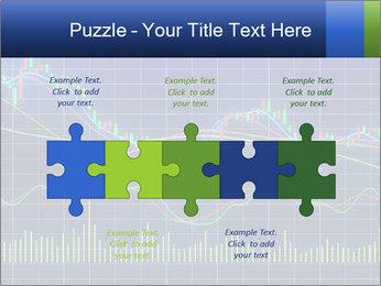 Candlestick chart PowerPoint Template - Slide 41
