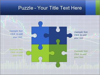 Candlestick chart PowerPoint Template - Slide 43